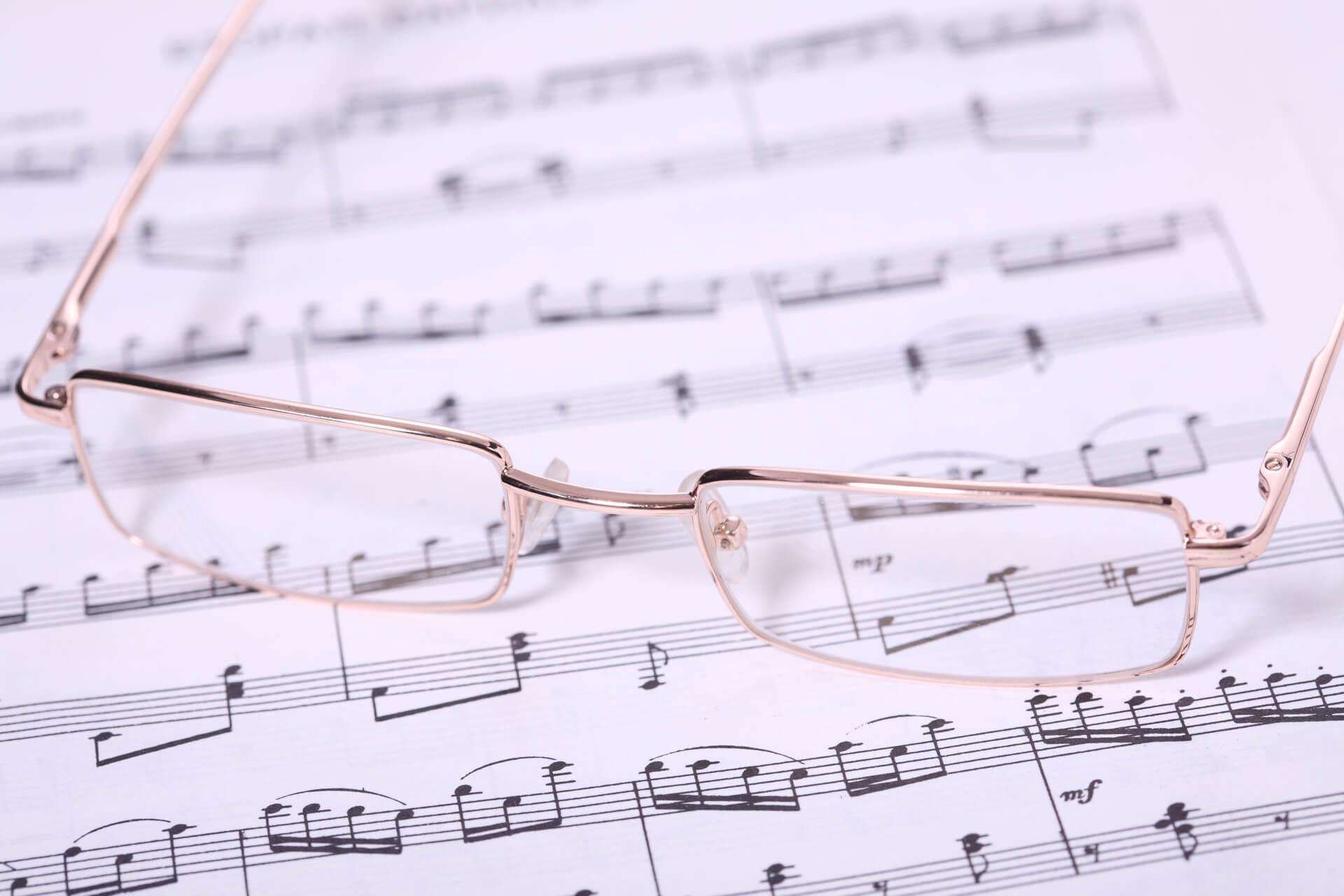 Repertoire Chorussal