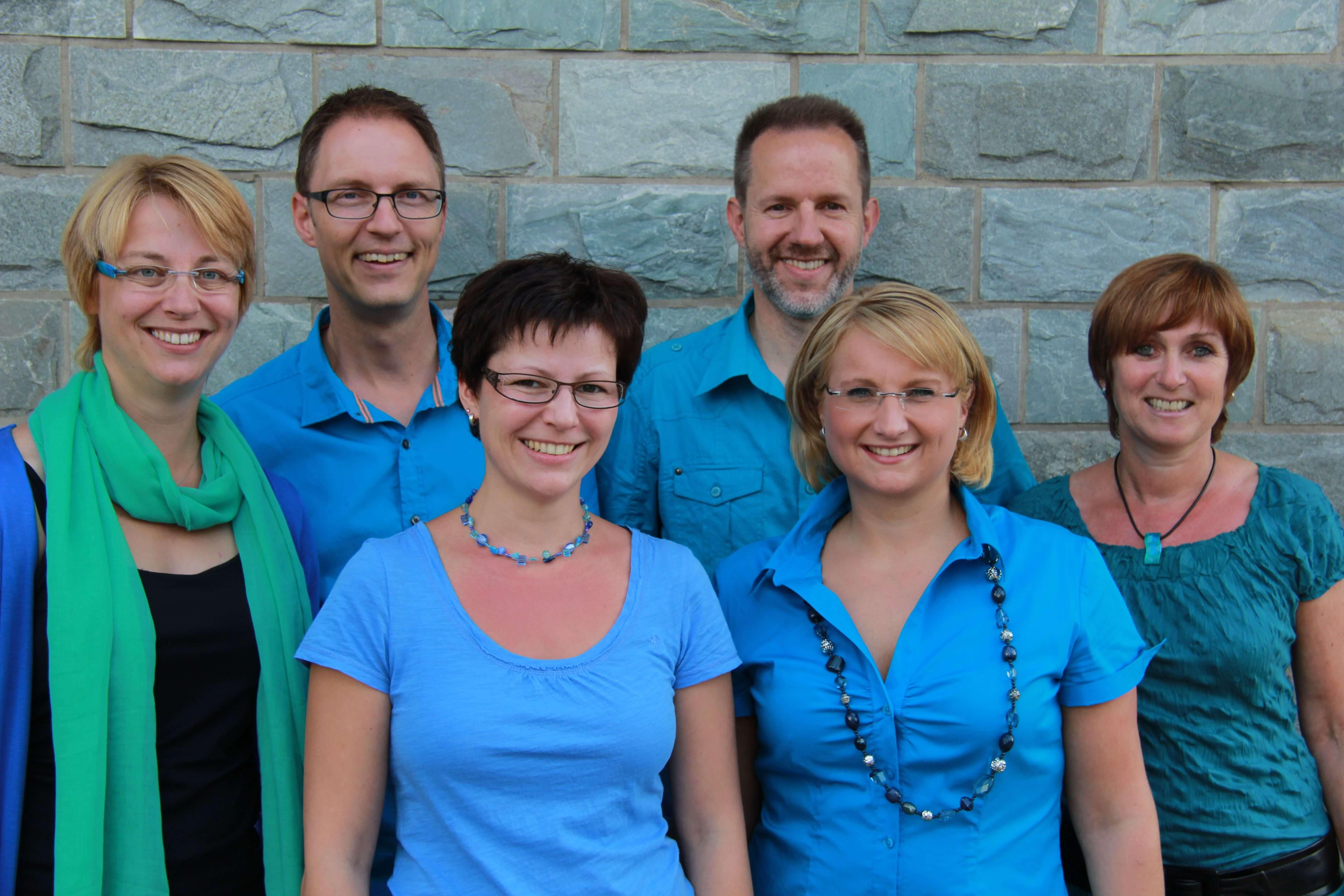 Vorstand von Chorussal